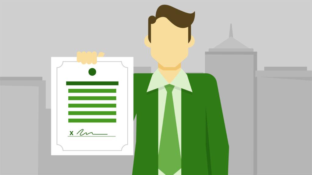 лицензирование деятельности получение документов