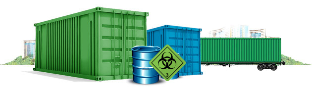 транспортировка опасных отходов
