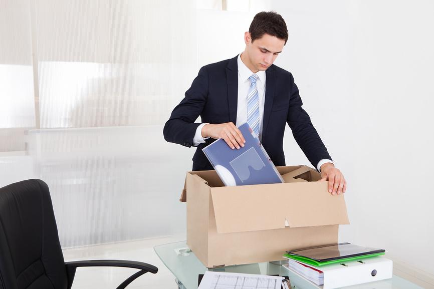увольнение сотрудников при закрытии ИП